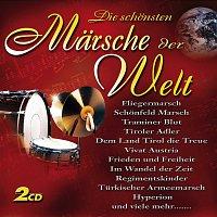 Různí interpreti – Die Schonsten Marsche Der Welt  - SET
