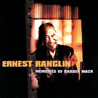 Přední strana obalu CD Memories Of Barber Mack