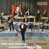 ORF Big Band & The Chicks