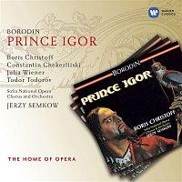 Jerzy Semkow – Borodin: Prince Igor
