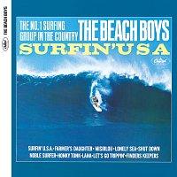 The Beach Boys – Surfin' USA