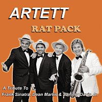 Artett – A Tribute to Frank Sinatra, Dean Martin and Sammy Davis Jr.- Edition 2016