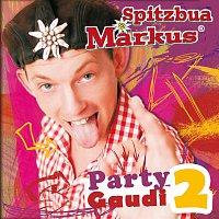 Spitzbua Markus – Party Gaudi 2