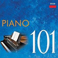 Různí interpreti – 101 Piano