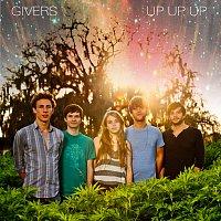 GIVERS – Up Up Up [Remix Bundle]