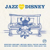 Různí interpreti – Jazz Loves Disney