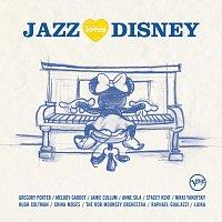 Různí interpreti – Jazz Loves Disney