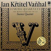 Stamicovo kvarteto – Vaňhal: Smyčcové kvartety