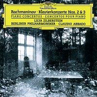Lilya Zilberstein, Berliner Philharmoniker, Claudio Abbado – Rachmaninov: Piano Concertos Nos.2 & 3