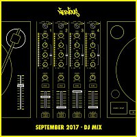 Various Artists.. – Nervous September 2017: DJ Mix