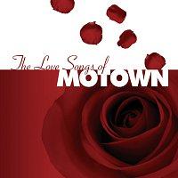 Různí interpreti – The Love Songs Of Motown