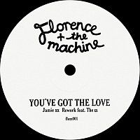 Florence + The Machine, The xx – You've Got The Love [Jamie xx Rework]