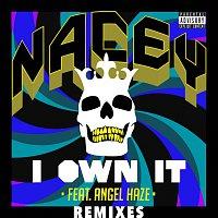 Nacey, Angel Haze – I Own It
