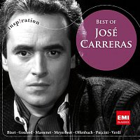 José Carreras, Orchestra of the Royal Opera House, Covent Garden, Jacques Delacote – Best of José Carreras (International Version)