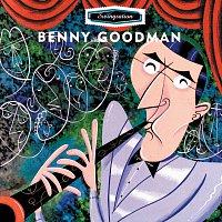 Benny Goodman – Swing-Sation: Benny Goodman