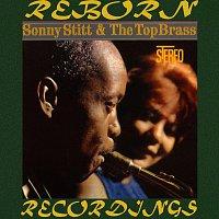 Sonny Stitt – Sonny Stitt And The Top Brass  (HD Remastered)