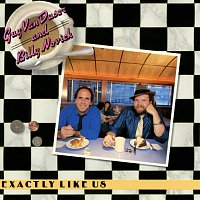 Guy Van Duser, Billy Novick – Exactly Like Us