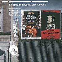 Francois De Roubaix – Dernier Domicile Connu Et Autres Films (Le Rapace - Un Aller Simple)