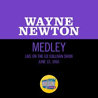 Wayne Newton – (Give Me That) Old Time Religion/America (My Country 'Tis of Thee) [Medley/Live On The Ed Sullivan Show, June 12, 1966]