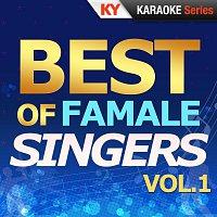 Kumyoung – Best Of Famale Singers Vol.1 (Karaoke Version)