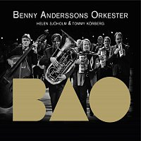 Benny Anderssons Orkester – BAO In Box