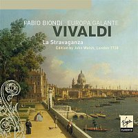 Fabio Biondi, Europa Galante – Vivaldi: La Stravaganza
