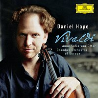 Daniel Hope, Anne Sofie von Otter, Chamber Orchestra Of Europe – Vivaldi
