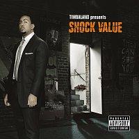 Přední strana obalu CD Shock Value Deluxe Version [France Version]