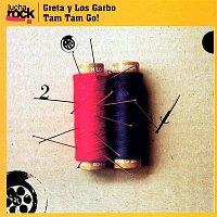 Greta Y Los Garbo, Tam Tam Go! – Lucha Rock: Greta y Los Garbo / Tam Tam Go!