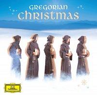 Přední strana obalu CD Gregorian Christmas