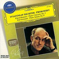 Sviatoslav Richter, Warsaw National Philharmonic Orchestra, Witold Rowicki – Prokofiev: Piano Concerto No.5; Piano Sonata No.8