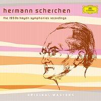 Hermann Scherchen – The 1950s Haydn Symphonies Recordings