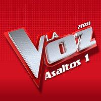 Varios Artistas – La Voz 2020 - Asaltos 1 [En Directo En La Voz / 2020]