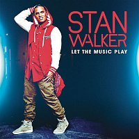 Přední strana obalu CD Let The Music Play