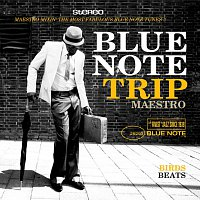 Různí interpreti – Blue Note Trip 7: Birds / Beats