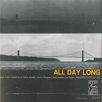 Kenny Burrell, Donald Byrd – All Day Long