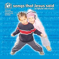 Keith & Kristyn Getty – Songs That Jesus Said