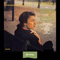 Catherine Sauvage – Heritage - Chansons De Louis Aragon - Philips (1961)
