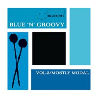 Různí interpreti – Blue 'N' Groovy: Vol. 2 / Mostly Modal