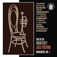 Různí interpreti – Monterey Jazz Festival Sampler [Standard]