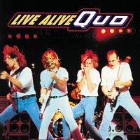 Status Quo – Live Alive Quo