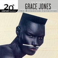 Grace Jones – 20th Century Masters: The Millennium Collection: Best Of Grace Jones