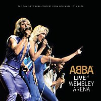 ABBA – Live At Wembley Arena