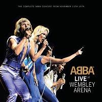 ABBA – Live At Wembley Arena
