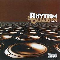 Various Artists.. – Rhythm & Quad 166, Vol. 1