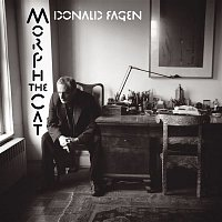 Donald Fagen – Morph The Cat