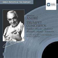 Maurice André – Baroque Trumpet Concertos