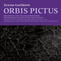 Zuzana Lapčíková – Orbis Pictus (CD+KNIHA)