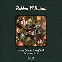 Robbie Williams, Jamie Cullum – Merry Xmas Everybody