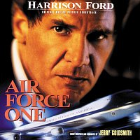 Jerry Goldsmith – Air Force One [Original Motion Picture Soundtrack / Deluxe Edition]